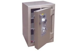 CMI Commander Safe - Clark Locksmiths