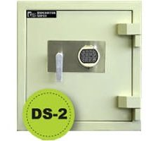 Dominator Safes (DS Series) - Fire Resistant Safes for Maximum Security - Clark Locksmiths