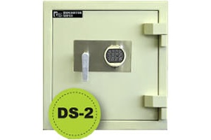 Dominator Safes (DS Series) - Fire Resistant Safes for Maximum Security - Clark Locksmiths
