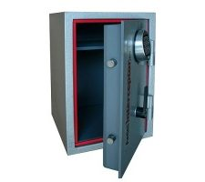 Ardel Interceptor Safe with a capacity of 20 litres, weighing 70kg - Clark Locksmiths