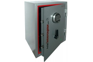 Ardel Interceptor 3690 safe