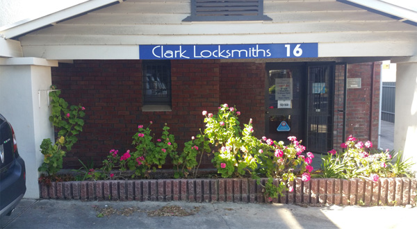 Clark Locksmiths Store