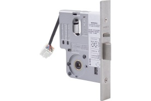 3570 Series Electric Mortice Lock
