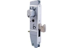 Lockwood Synergy® 3541 Hook Bolt and 3542 Swing Bolt Short Backset Mortice Lock