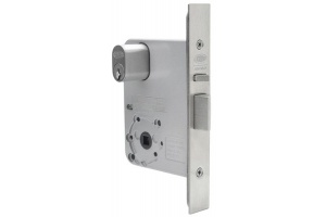 LOCKWOOD SYNERGY 3572 VESTIBULE MORTICE LOCKS