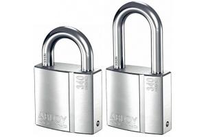 ABLOY PL340 STEEL PADLOCK - Clark Locksmiths