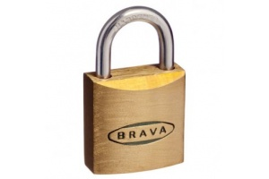 BRAVA PADLOCKS - Clark Locksmiths