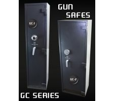 Dominator GC Series Safes - Clark Locksmiths