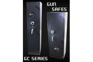 Dominator GC Series Safes - Clark Locksmiths