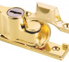 KEYED SASH LOCK - Clark Locksmiths