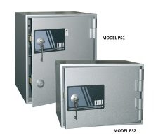 CMI Pistol Safe - Clark Locksmith