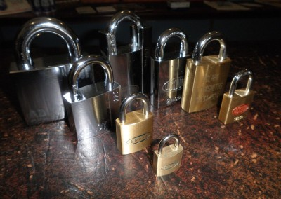 Clarke-locksmiths-carry-all-major-brands-of-padlocks.