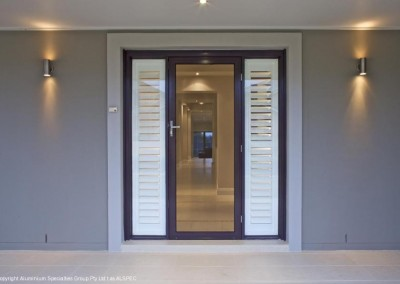 Invisi-Gard Security Doors - Clark Locksmiths