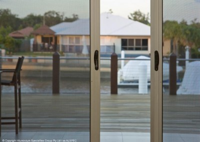 Invisi-Gard Security Doors