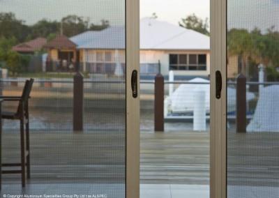 Invisi-Gard Security Doors - Clark Locksmiths