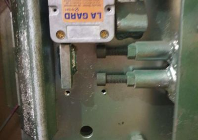 Safe Locks - Mechanical lock changed to digital in a safe we installed in a residential property in Adelaide